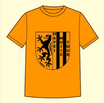 saxony t shirt