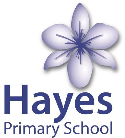 Hayes-Primary-logo