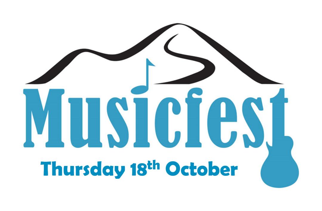 Musicfest 18th October