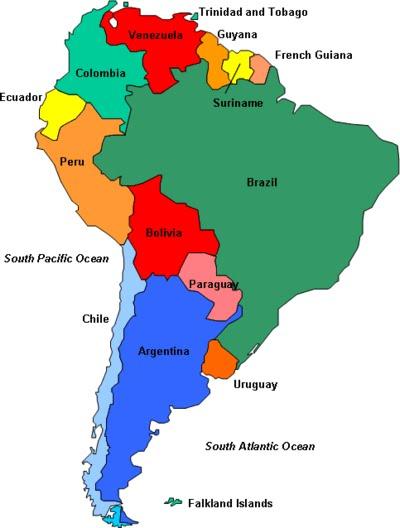 South_America_map