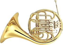 Paxman Online Store | Yamaha YHR567 Full Double French Horn