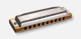 Harmonicas for Blues, Folk, Jazz: HOHNER - enjoy music
