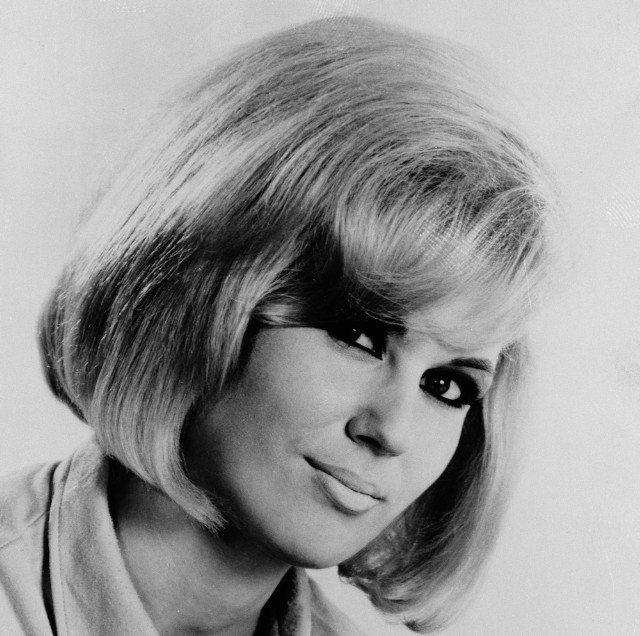 Dusty Springfield Takes The Reigns Of Blue-Eyed Soul